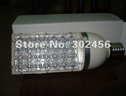 DHL/UPS free shipping 16pcs 28w led street lamp/E40 led road lamp(China (Mainland))