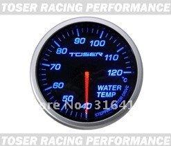 60 мм температура воды датчик/автомобиль метр/автоматический
