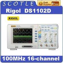 popular rigol logic analyzer