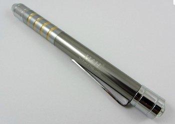 Diamond lockpick pen