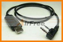 USB Programming Cable PC data cable for BAOFENG UV 5R UV 3R TG UV2 UVD 1P