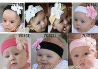elegant hair princess rope hair bandon new style baby girl's hairbands,hair accessories ,Free shipping