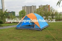 four person,double layer Tent