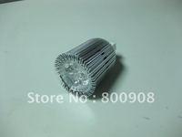 Free shipping!hot sale/ 20 pcs/lot Wholesale price ce rohs led spot light 3*1W MR16 base+2years warranty