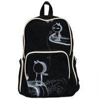 Wholesale - New HOT students bag Children's backpacks cute Schoolbag YC-CSB010