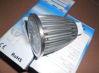 5*1W MR16 LED spotlight,DC12V input