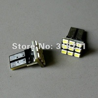 T10 9 smd 3528 Car LED Bulbs auto Interior Lighting