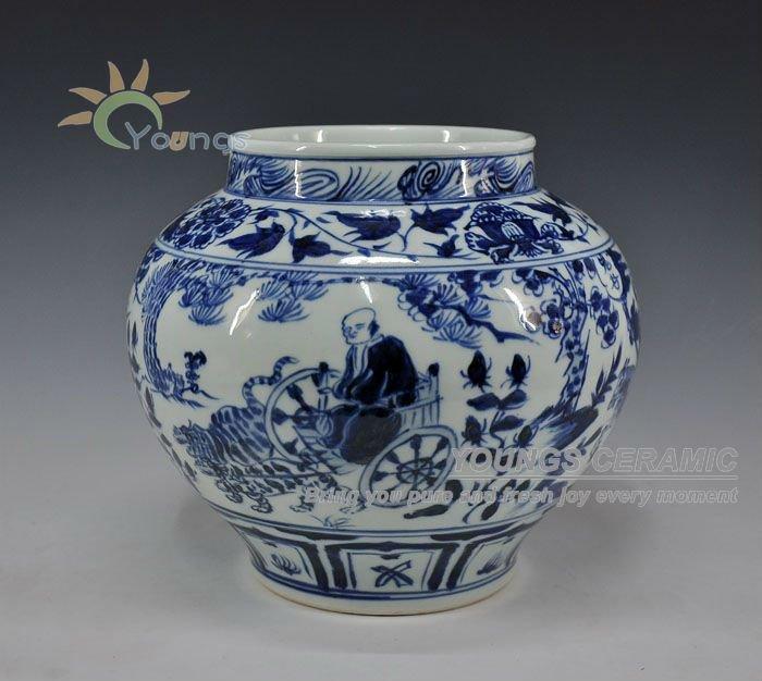 online get cheap white urn vase