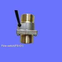 Water flow switch metal FS-G1