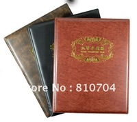 notes collection book paper money holder album wholesale/retail