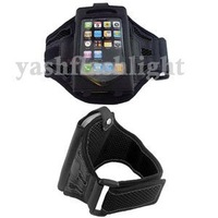 free shipping Sport Workout CASE Cover ARMBAND for iphone4G /3G 4s