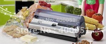 New Household Vacuum Sealer,fruit packing machine
