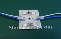 4 Leds SMD 5050 Led Module; BLUE color;led module