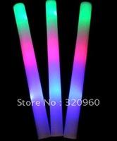 wholesale foam led stick 100pcs