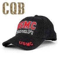 US USMC United States Marine Corps  hat cap 2 colors