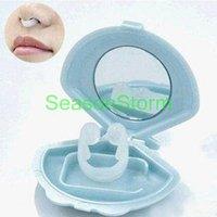 Silicon Anti-Snoring Anti Snore Free Snoring Stopper Nose Clip ST (KD-08)