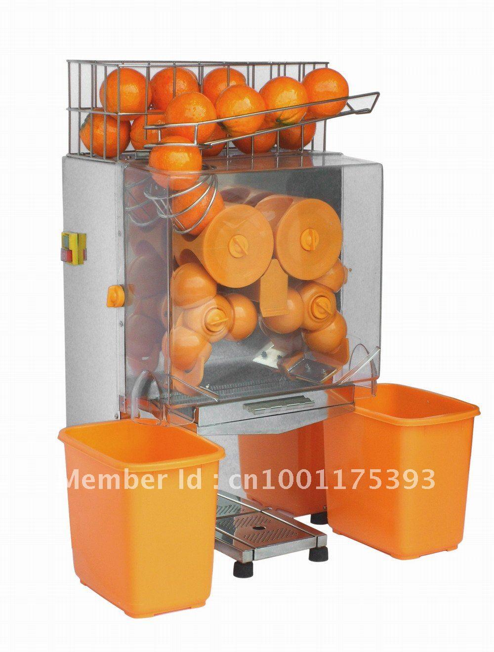 zumex orange juice machine price