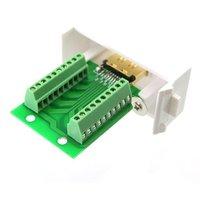 Welded socket-free 3D HDMI card line module repair repair manual 1.4