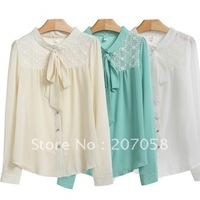 Женская футболка fashion modal long-sleeve puff sleeve plus size clothing basic shirt v-neck T-shirt 4XL