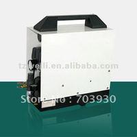Portable oil free mini air compressor