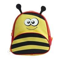 Wholesale Bag Kids School Bag Cartoon Designs 6 Kinds of Animal Shape Shoulders Adjustable Baby Backpack can choose any designs