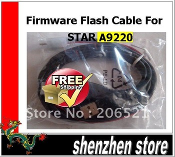 Firmware Flash Cable For Star A9220 Android dual sim Free shipping Airmail