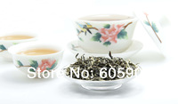 Organic Fuding Premium Loose Leaves Jasmine Tea! Free Shipping 100g!