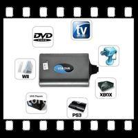 4 CHANNEL MINI USB2.0 DVR Video Recorder Security CAMERA VIDEO CCTV CAPTURE ADAPTER BOX CARD