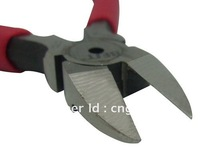 Free shipping 2 pcs/ lot BEST 4  Electronic diagonal cutter plier pincers   clamp
