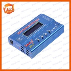 iMAX B6 LCD Lipo NiMh Battery Balance Charger,Free Shipping(China (Mainland))