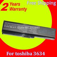 Laptop Battery For TOSHIBA Satellite L640 L640D L645 L645D L650 L650D L655 L655D L670 L670D L675 L675D M300 M301 M302 M305