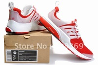 Running shoes for men 2012 sports shoes breathable lightweight  newest factory direct free shipping