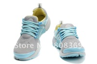 Running shoes women  2012 sports shoes  Casual shoes breathable lightweight free shipping