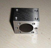 1pcs New CNC Ball screw Nut Bracket Holder Steel For SFU2005 SFU2004 SFU2010