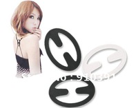 FreeShipping 3pcs/Retail pack bra buckle bra clasp,breast up tool,cleavage control clip,bra strap safe lock,anti-slip clasp.