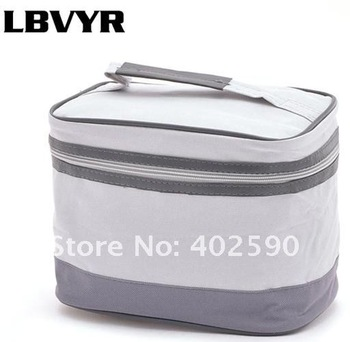 Free shipping new arrival LBVYR perfect creative cosmetic case makeup bag Cosmetic Bag