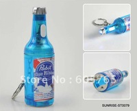 Bottle Opener with LED Light-ST0079