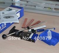 Инструмент для заточки ножей knife sharpener with suction pad