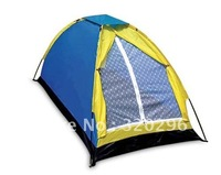 High Quality camping Tent 1 Person single Layer Tent