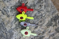 Wholesale fishing tackle jig head carping fishing accessory