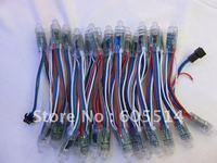 12mm LPD6803 pixel module,IP66;DC5V input;full color,200pcs/sest