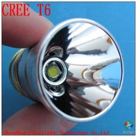 26.5mm Cree XML T6 1000 Lumen SMO 1 Mode Module  Drop-in for 501B, 502B LED Flashlight+Free Shipping