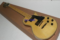 (Free shipping)custom Wood color Electric Guitar China wholesalers