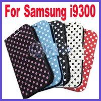 Чехол для для мобильных телефонов For Samsung Galaxy S3 i9300 Ero Travel Series 2 in 1 Hard Case