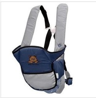 Manufacturers selling breathable multi-function back bag baby straps of spring, summer and fall