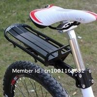 New Mountain Cycling Bicycle Rear Rack Fender Bike Luggage Seatpost Bag Rack