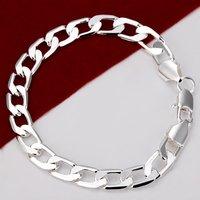 H246 Wholesale 925 Silver Bracelets Fashion Jewelry Designer women Prata pulseras designer innovative items new 2014 Mujer