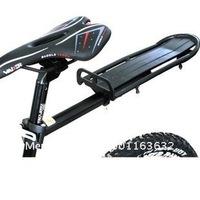 Cycling Bicycle Rear Rack Mountain Bike Bag Panniers tail Seatpost Rack Fender 2pcs/lot Free shipping