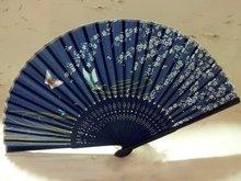 folding fans promotion