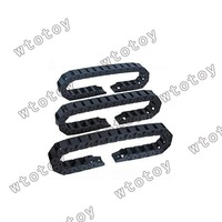 CNC Towing Chain Plastic Towing Cable 50mm*28mm 13026